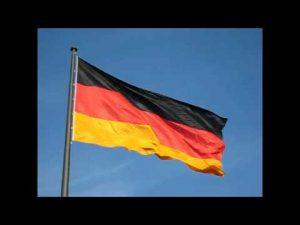 ドイツ連邦共和国の国歌「ドイツの歌」