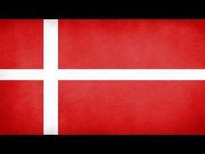 デンマークの国歌「麗しき国」(美しい国)