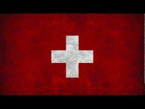 スイス連邦の国歌「スイス賛歌」