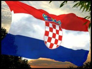 クロアチア共和国の国歌「私達の美しい故国」