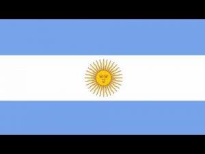 アルゼンチンの国歌