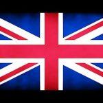英国の国歌「神よ女王陛下を守り給え」(女王陛下万歳)