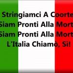 イタリアの国歌「マメーリの賛歌」