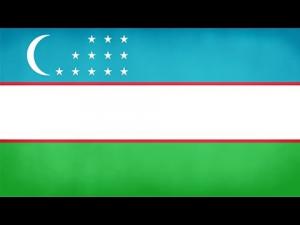 ウズベキスタン国歌