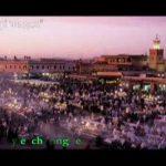 モロッコ王国の国歌「国王万歳」