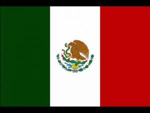 メキシコの国歌「Himno Nacional Mexicano」