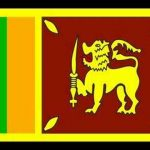 スリランカ国歌「母なるスリランカ」(Sri Lanka Matha)