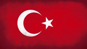 トルコ共和国の国歌「独立行進曲」