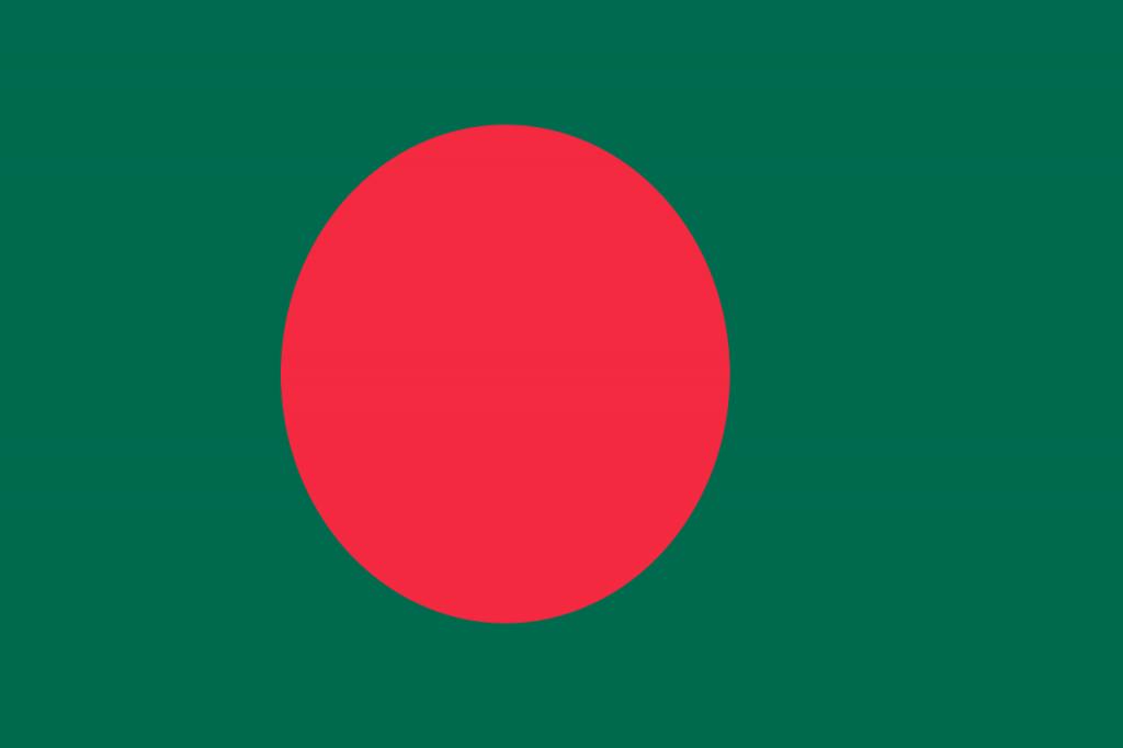 Bangladesh, Flag