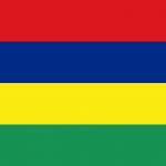 Mauritius, Flag