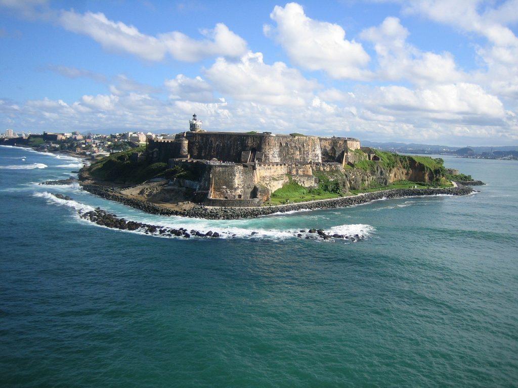 Puerto, Rico