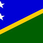 ソロモン諸島の国旗
